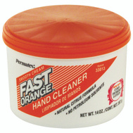 Permatex 33013 Fast Orange Hand Cleaner Fast Orange