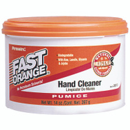 Permatex 35013 Fast Orange Hand Cleaner Cream Formula