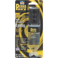 Permatex 84107 Extra Strength 30 Minute Epoxy