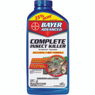 SBM Life Science 700270B Insect Killer Lawn 40 Ounce Conc