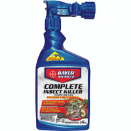 SBM Life Science 700280B Magic Complete 32 Ounce Ready To Use Insect Killer