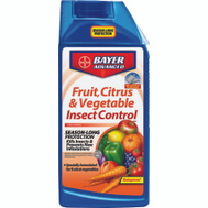 SBM Life Science 701520A Insect Control Fruit/Veg 32 Ounce