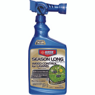 SBM Life Science 704040B Weed Control L-Season 24 Ounce Rts