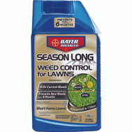 SBM Life Science 704050B Weed Control L-Season Conc 24 Ounce