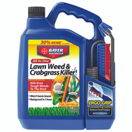 SBM Life Science 704138A Weed/Crabgrass Killer Spray