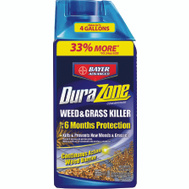 SBM Life Science 704330Q Weed/Grass Killer Display 32 Ounce