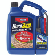 SBM Life Science 704370A Weed/Grass Killer 1.3Gal Rtu