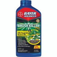 SBM Life Science 704640B Brush Killer Plus 32 Ounce Conc
