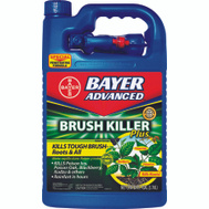 SBM Life Science 704655A Brush Killer Plus Gal R-T-Use