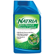 SBM Life Science 706410A 24 Ounce Lawn Weed/Dises Conc 24 Ounce