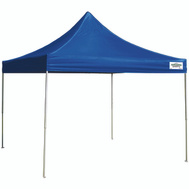 Seasonal Trends 21008100060 Canopy Blue Instant H/D 10X10