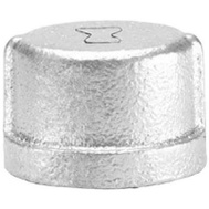 Anvil 8700132809 1-1/4 Inch Galvanized Cap
