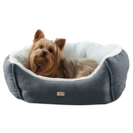 Merchsource 1647715 SM Plush Pet Bed