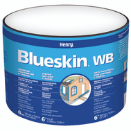 Henry BH200WB4559 Blueskin 4 By 50 Foot Weather Barrier