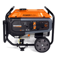 Generac Power 7677 Portable Generator Gp3600 49St 212 Pr