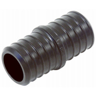 Cash Acme UP020A 1 Inch Poly Pex Coupling