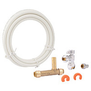 Cash Acme 25024 Ice Maker Install Kit Bagged