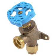 Cash Acme 24622LF Valve Garden 1/2In