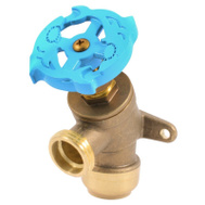 Cash Acme 24623LF Valve Garden 3/4In