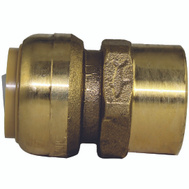 Cash Acme U088LFA Sharkbite 3/4X3/4FIP Connector
