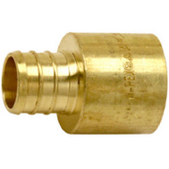 Cash Acme UC606LFA Adapter Brass 3/4In F Sweat