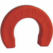 Cash Acme U714A Sharkbite 1 Inch Demount Clip