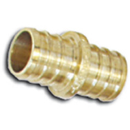 Cash Acme UC008LFA Coupling Brass Pex 1/2