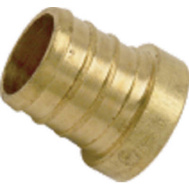 Cash Acme UC514LFA Sharkbite Plug Pex 1/2In