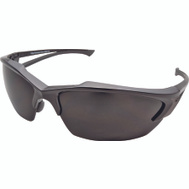 Edge Wolf Peak SDK416 Khor Black Smoke Lens Safety Glasses