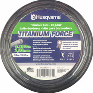 Poulan 639005116 Husqvarna Trimmer Line.105Inx50ft