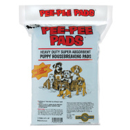 Pet Select 100519796 14 Pack Pee Pee Pads
