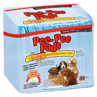 Pet Select 100519797 30 Pack Pee Pee Pads