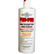 Pet Select 100523009 32 Ounce Stain/Odor Remover