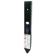Simpson Strong Tie FPBM44E Fence Post Mender