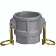 Abbott Rubber QD-200-DC Coupling Camlock Typed2 Fxhse