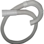 Abbott Rubber WD5607005 1 By 5 Washing Machine Hose With Hook