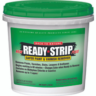 Sunnyside 65832 Ready Strip Back To Nature Safer Paint And Varnish Remover Quart