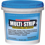 Sunnyside 65732 Multi Strip Back To Nature Professional Paint Remover Quart