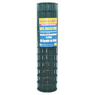 Jackson Wire 10142530 2 By 3 By 36 Inch By 50 Foot Green Yard Gard Fence