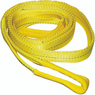Ancra S-Line 20-EE2-9802X6 2 Inch By 6 Foot 2Ply Twisted Poly Sling