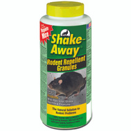 Shake Away 2853338 Grnules Rodent Repllent 28.5 Ounce
