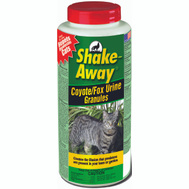 Shake Away 2854448 Granules Repellent Cat 28.5 Ounce