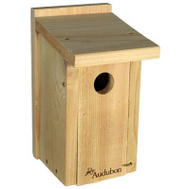 Woodlink 24225 Cedar Bluebird House