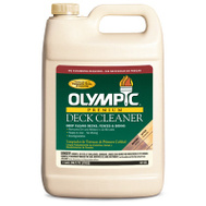 Olympic PPG 52125A/01 GAL LIQ Deck Cleaner