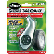 Slime 20017 Digital Sport Tire Gauge