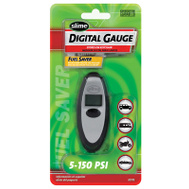 Slime 20112 50PSI Mini DGTL Gauge