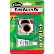 Slime 1022-A Tire Bicycle Tub Patch Kit Rbr