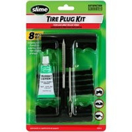 Slime 1034-A Tire Plug Kit T-Handle