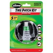 Slime 2030-A Tire Patch Kit Deluxe