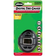 Slime 20187 Gauge Tire Digital W/Hose